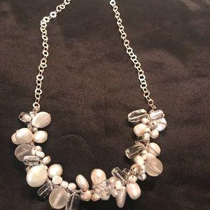 Silpada Effervescent Necklace N2189